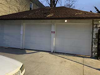 When Your Garage Door Needs Attention | Garage Door Repair Tomball, TX
